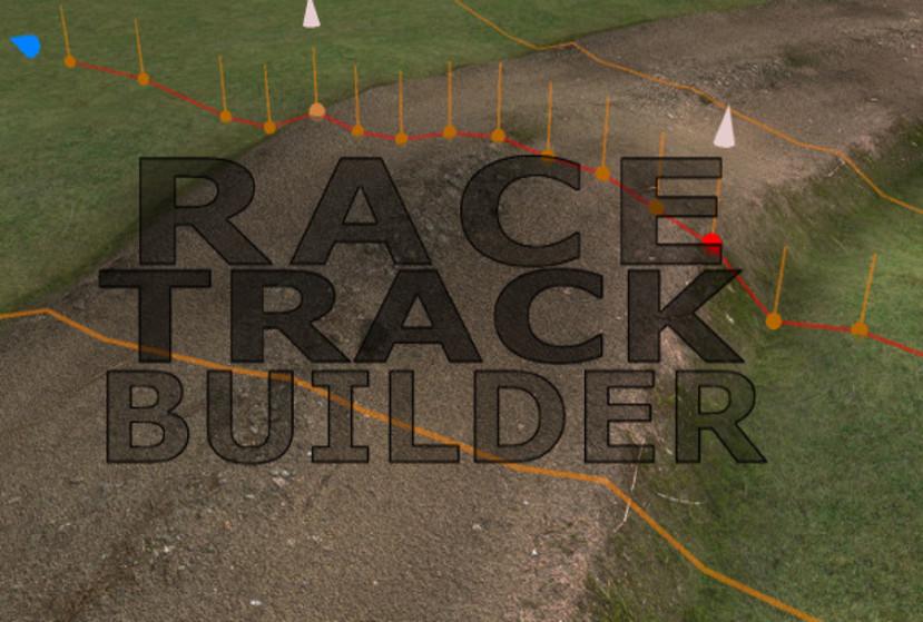 Race Track Builder Repack-Games