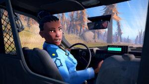 Road 96 Free Download Repack-Games