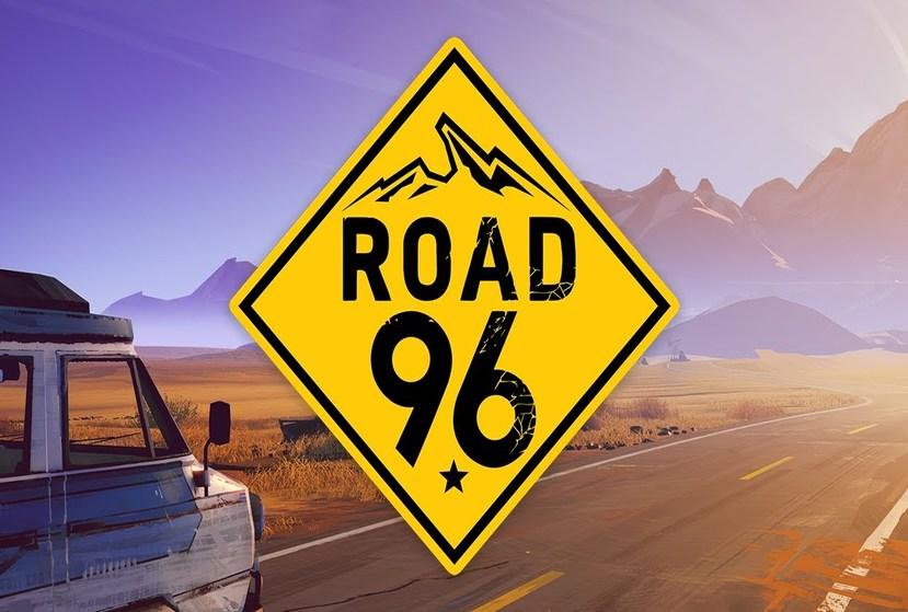 Road 96 Repack-Games