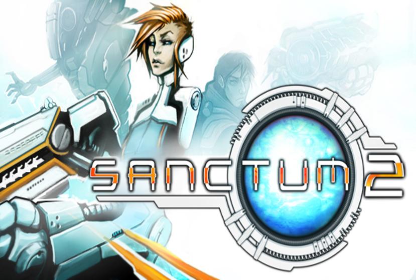Sanctum 2 Repack-Games