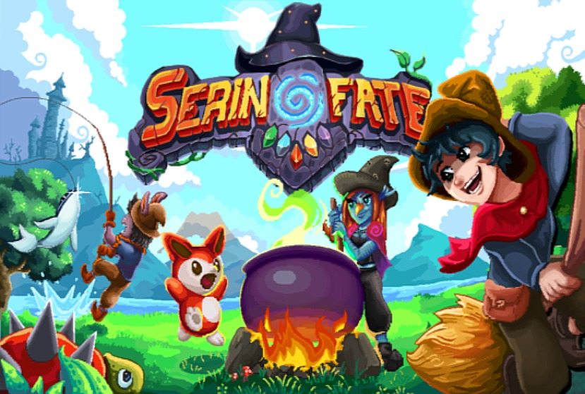 Serin Fate Repack-Games