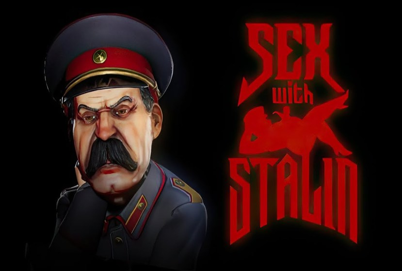 Sex with Stalin Repack-Games