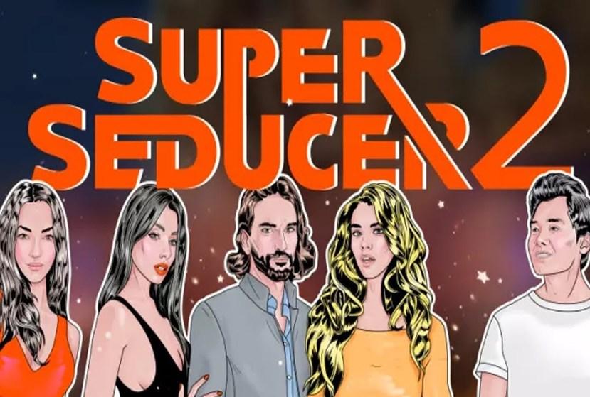 Super Seducer 2 - Advanced Seduction Tactics Repack-Games
