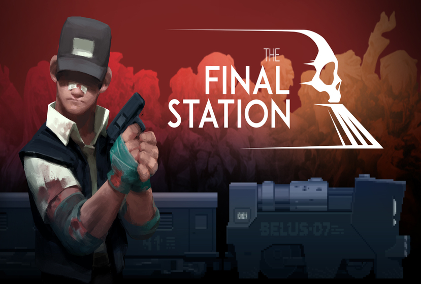 The Final Station Repack-Games