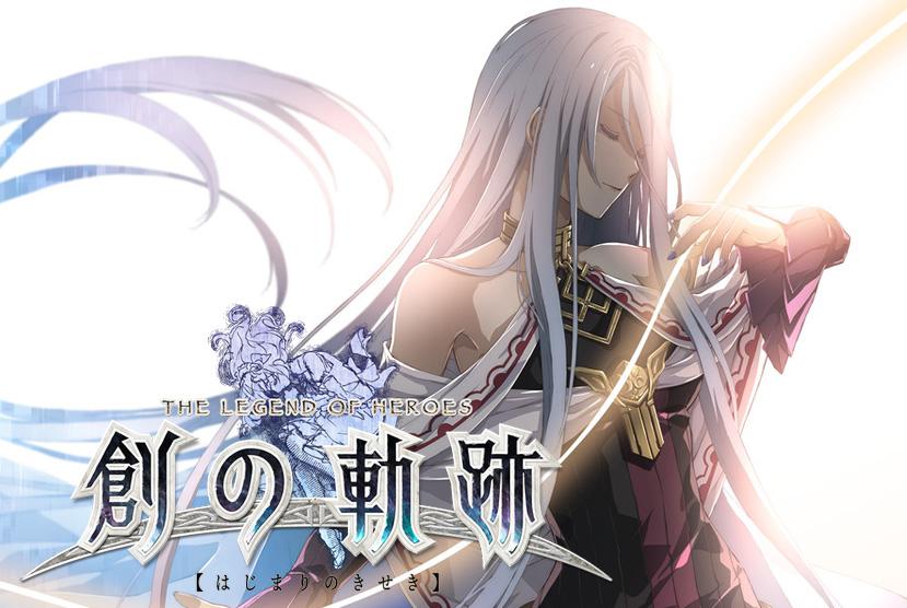 The Legend of Heroes Hajimari no Kiseki Free