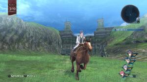 The Legend of Heroes Hajimari no Kiseki Free Download