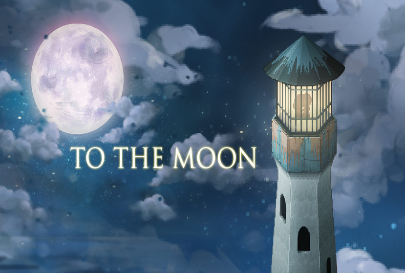 To the Moon Repack-Games