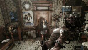 Tormented Souls Free Download Repack-Games