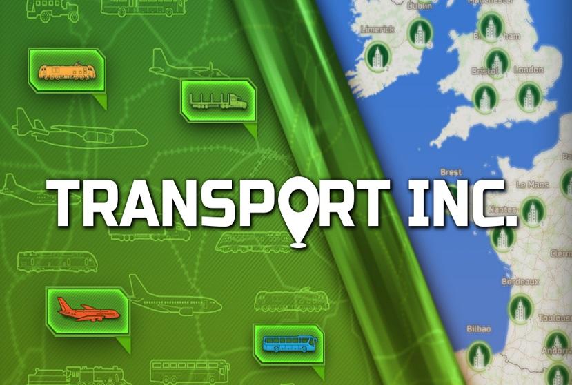 Transport INC Repack-Games