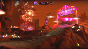 Trials of the Blood Dragon Free Download Repack-Games