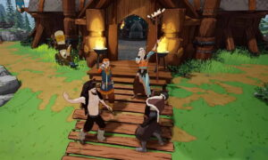 Tribes of Midgard Free Download Repack-Games