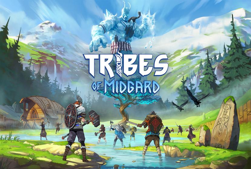 Tribes of Midgard Repack-Games