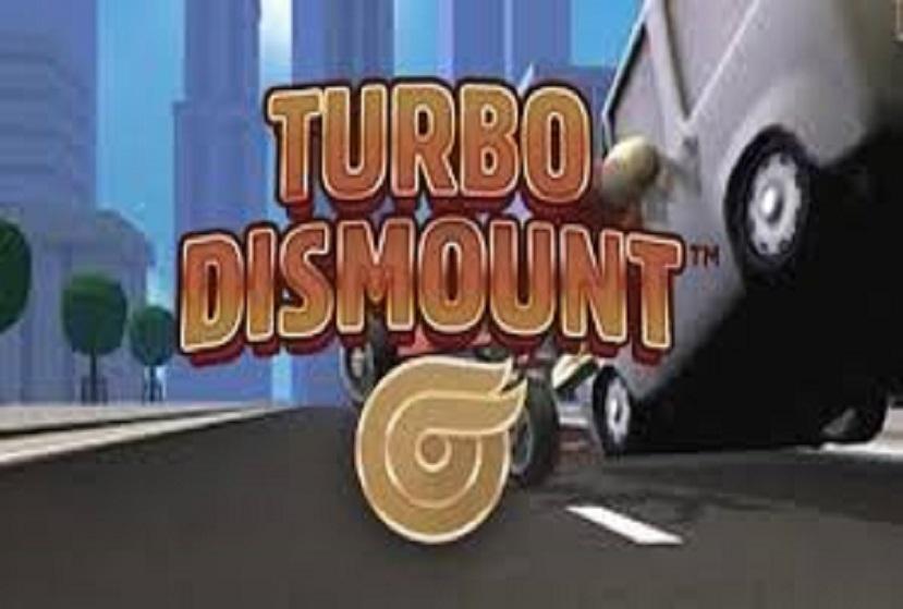 Turbo Dismount Repack-Games