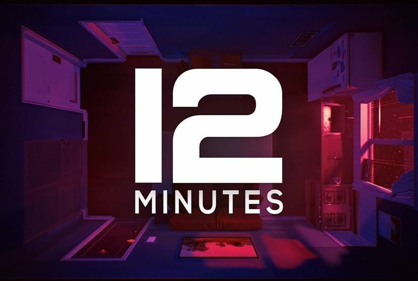 Twelve Minutes Repack-Games