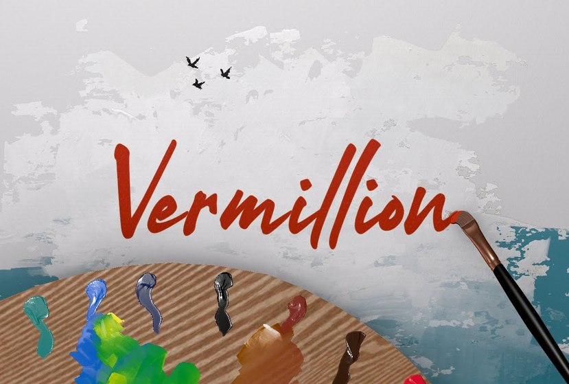 Vermillion Repack-Games