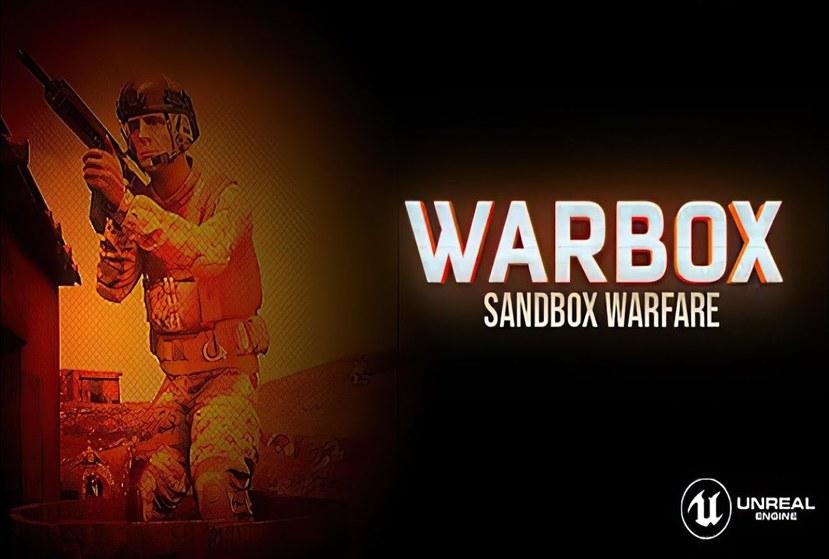 Warbox Repack-Games
