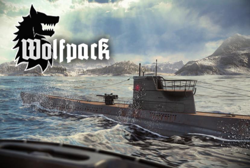 Wolfpack Repack-Games