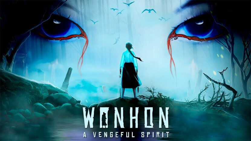 Wonhon A Vengeful Spirit FREE