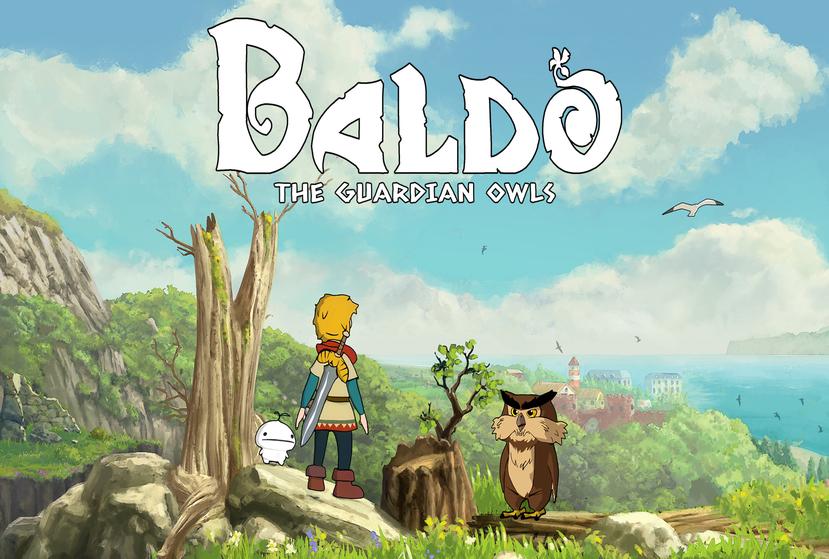 Baldo: The Guardian Owls Repack-Games