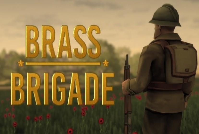 Brass Brigade Repack-Games