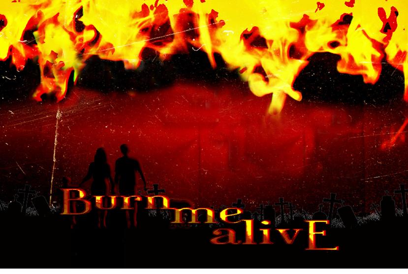 Burn Me Alive Repack Pre-Installed Game
