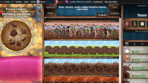 Cookie Clicker Free Download Repack-Games