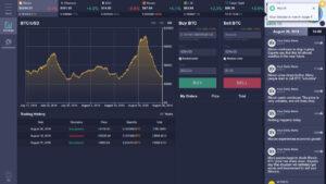 Cryptofall: Investor simulator Free Download Repack-Games