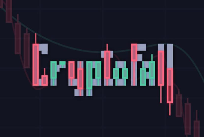 Cryptofall: Investor simulator Repack-Games