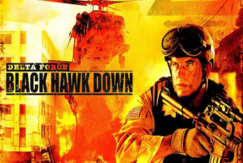 Delta Force: Black Hawk Down Repack-Games