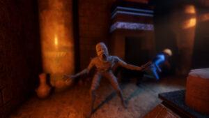 FOREWARNED Free Download Repack-Games