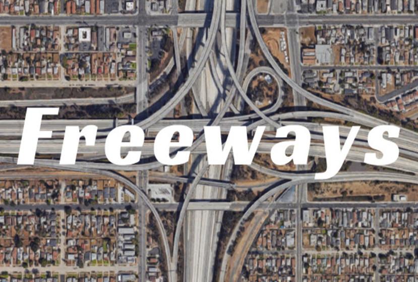 Freeways Repack-Games