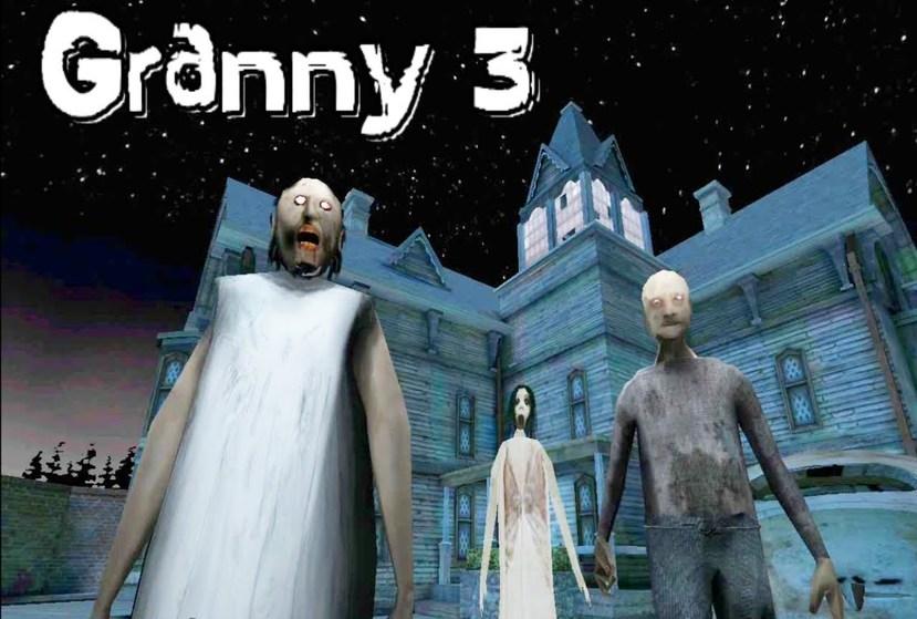 Granny 3 Repack-Games