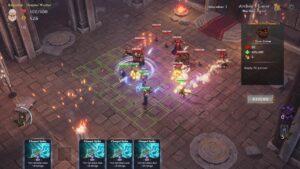 Hadean Tactics Free Download Repack-Games
