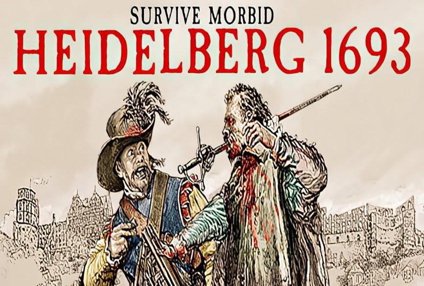 Heidelberg 1693 Repack-Games