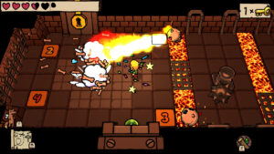 Ittle Dew 2+ Free Download Repack-Games