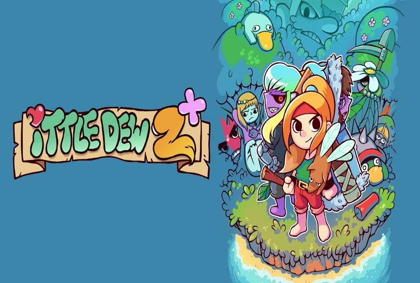 Ittle Dew 2+ Repack-Games