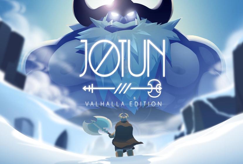 Jotun: Valhalla Edition Repack-Games