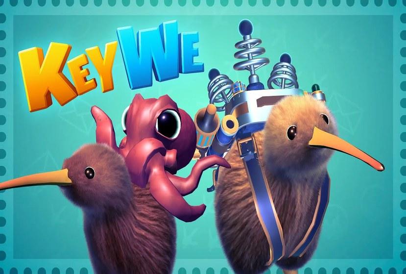 KeyWe Repack-Games