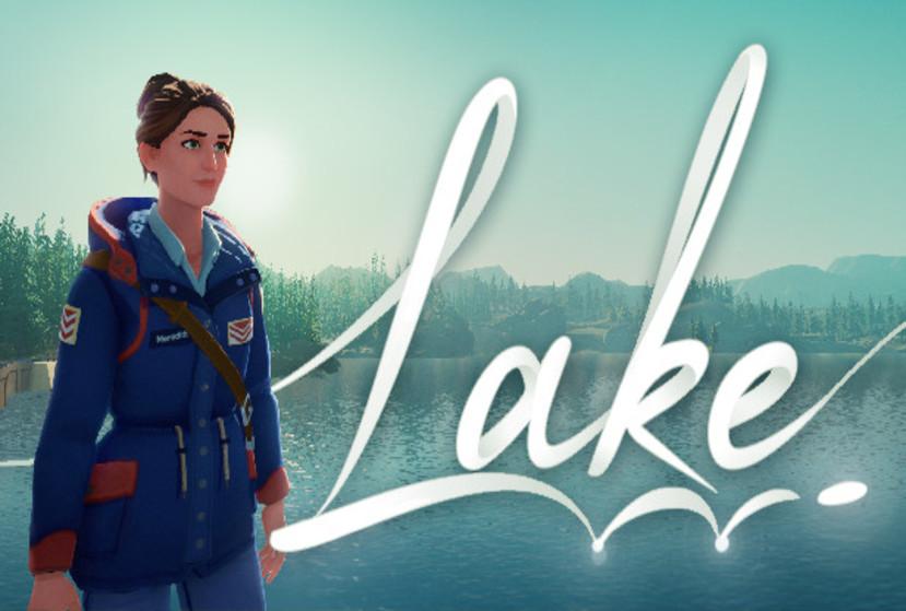 Lake Repack-Games