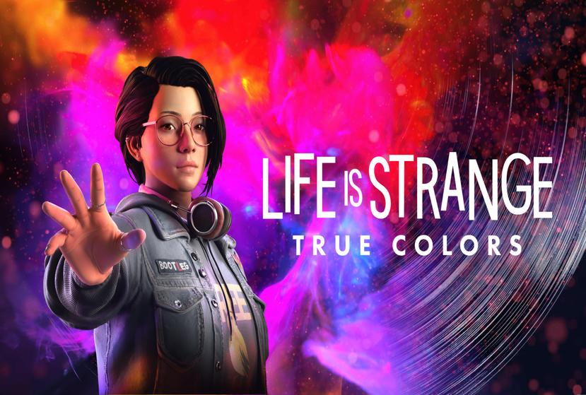 Life is Strange: True Colors Repack-Games