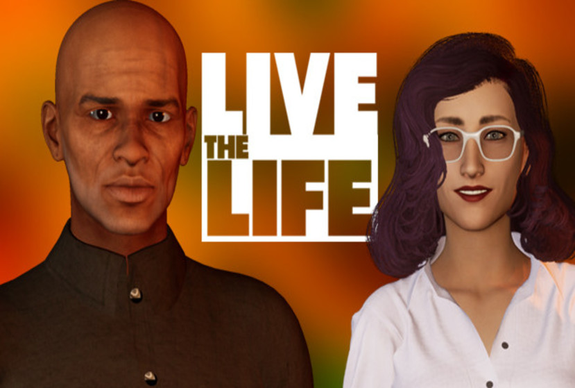 Live the Life Repack-Games