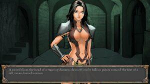 Loren The Amazon Princess Free Download Repack-Games