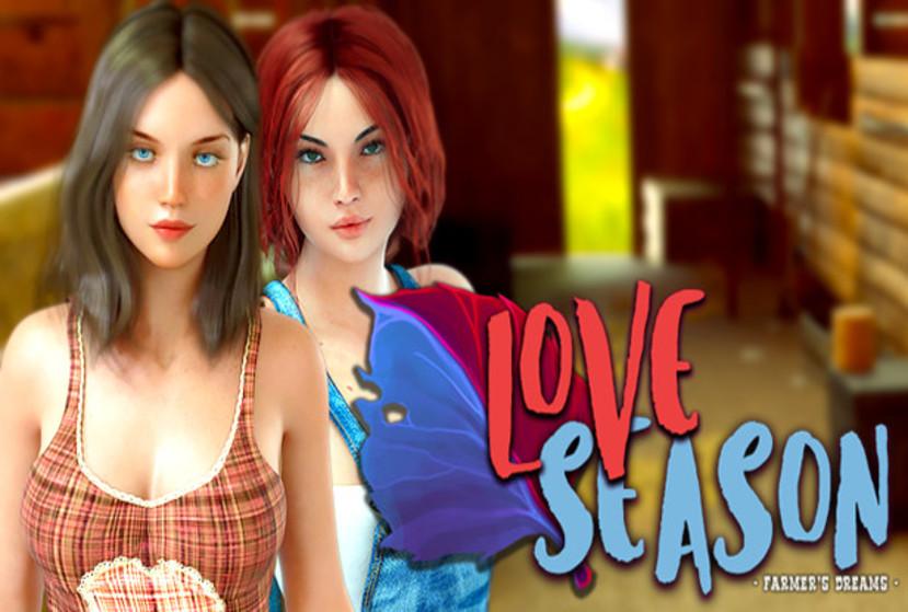 Love Season Repack-Games