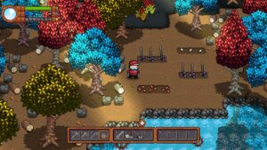 Monster Harvest Free Download Repack-Games