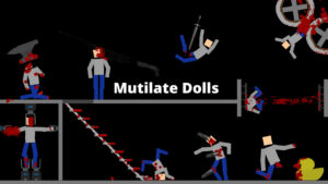 Mutilate-a-Doll 2 Free Download Repack-Games