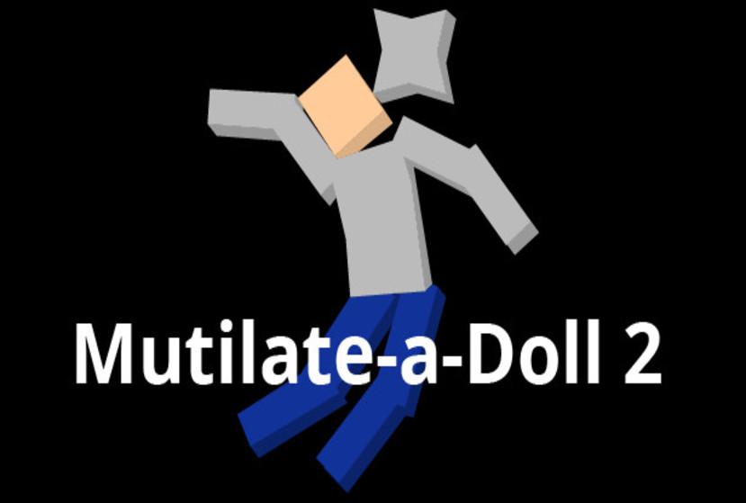 Mutilate-a-Doll 2 Repack-Games