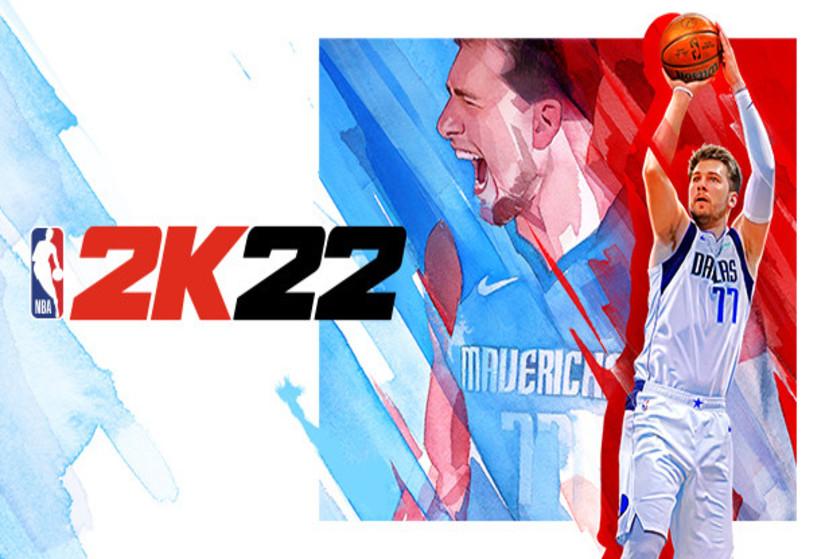 NBA 2K22 Repack-Games