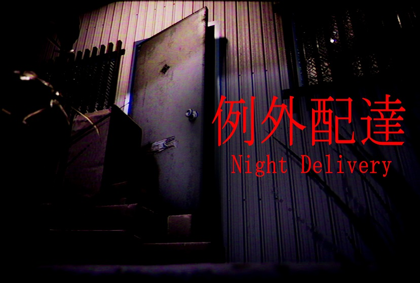 Night Delivery Repack-Games