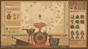 Potion Craft: Alchemist Simulator Free Download Repack-Games
