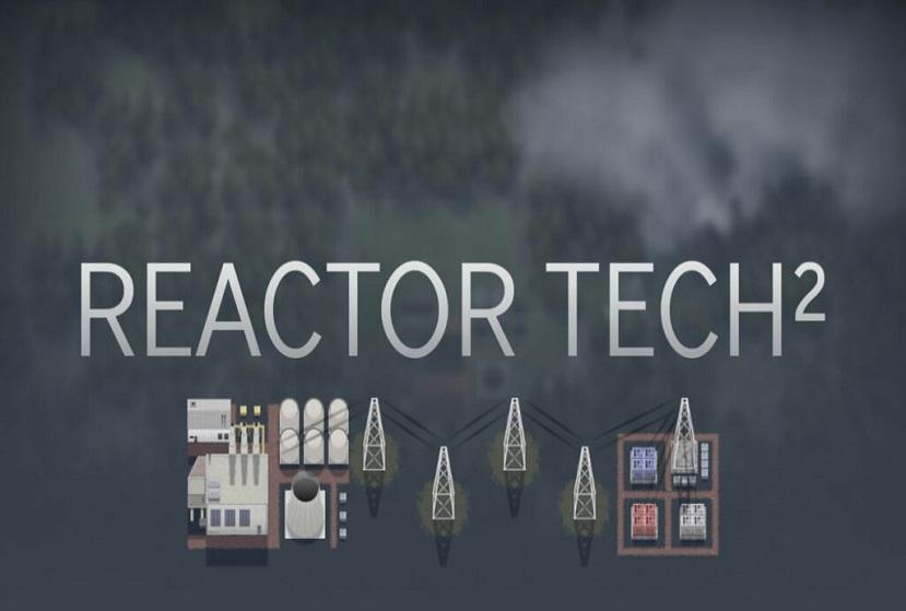 Reactor Tech² Repack-Games